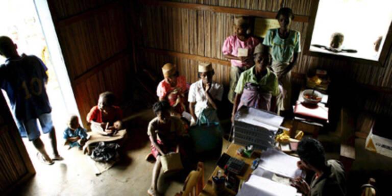 Dutzende Pest-Opfer in Madagaskar