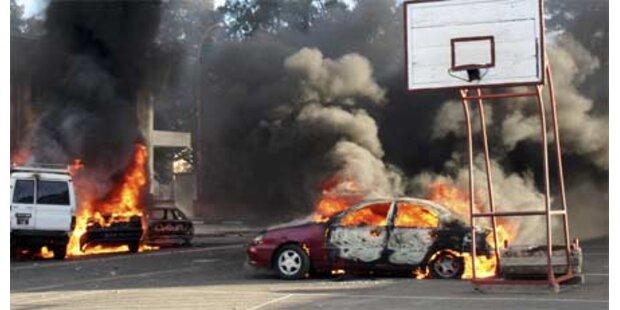 Proteste auf Madagaskar flammen auf