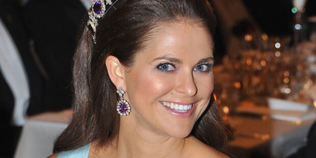 Madeleine enthüllt Details über Hochzeit
