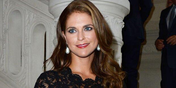 Madeleine: Zieht sie zurück nach Schweden?