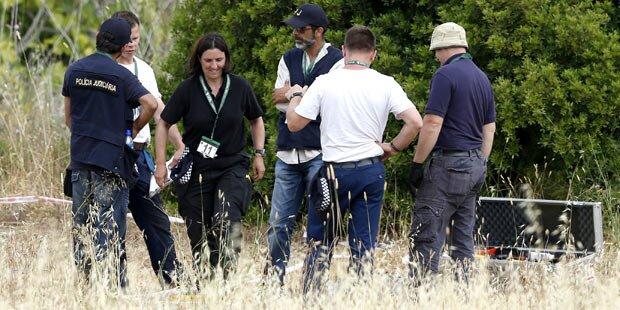 Scotland Yard bricht Suche nach Maddie ab