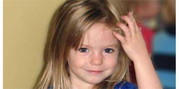 Fonds zur Maddie-Suche geht Geld aus