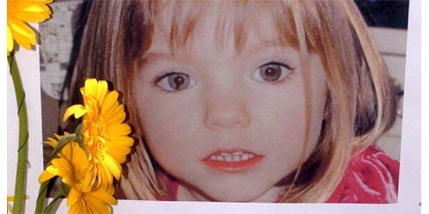Knalleffekt bei Suche nach Maddie McCann