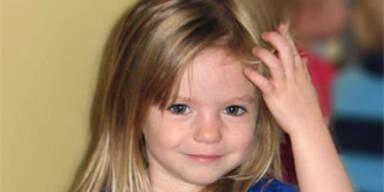 Bei Suche nach Maddie Pädophilen-Ring aufgedeckt