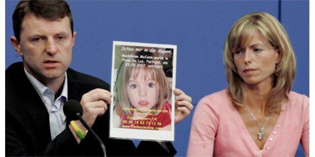 Maddies Eltern klagen Ex-Kommissar