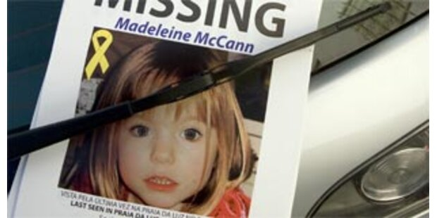 Interpol untersucht Maddie-Sichtung in Brasilien