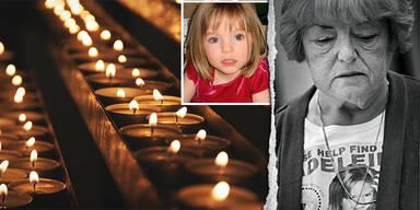 Maddie: Oma starb an Corona