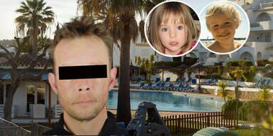 Ist Maddie-Killer auch für Renés Verschwinden verantwortlich?