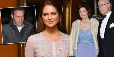 Madeleines Freund schon bald ein Royal?