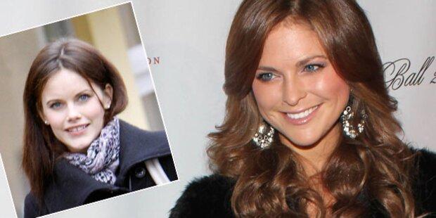 Schließt Madeleine Frieden mit Sofia?