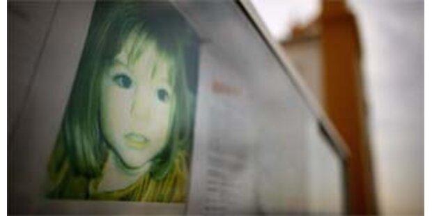 Polizei: Keine Maddie-Protokolle weitergegeben