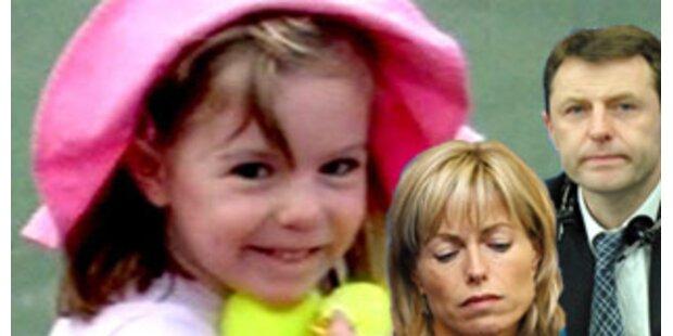 McCanns werden von jeglicher Schuld freigesprochen