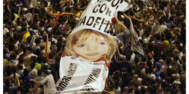 Das Verschwinden der kleinen Madeleine