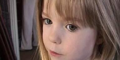 Knochenfund bei Suche nach Maddie McCann