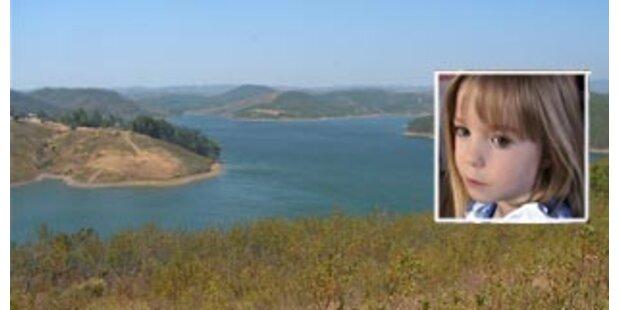 Ermittler vermuten Maddies Leiche in einem See