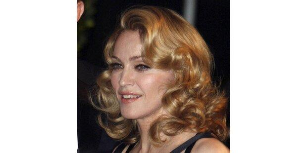Seltsame Fall der Madonna: Altert sie rückwärts?