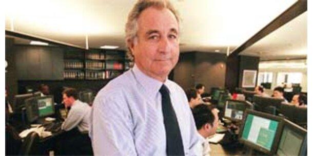 Europas Banken von Madoff-Betrug betroffen