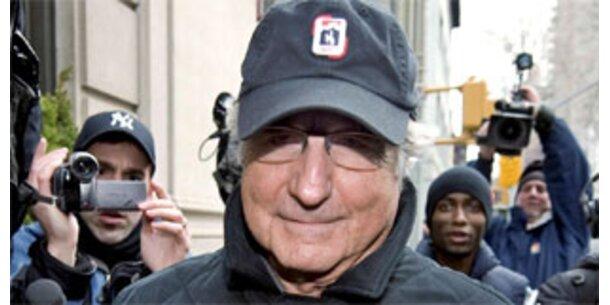 Opfer von Madoff beging Selbstmord
