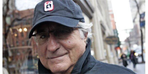 US-Aufsicht prüfte Pleite-Broker Madoff achtmal