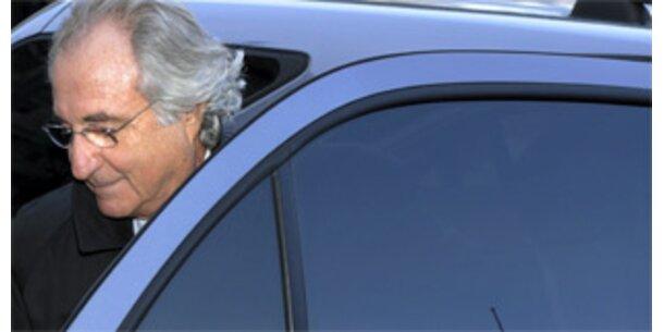 Madoff wollte 173 Mio. Dollar an Familie verteilen