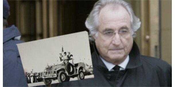 Soldat erschoss sich - Million bei Madoff verloren