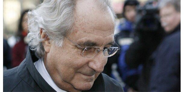 Österreicher klagt BA wegen Madoff