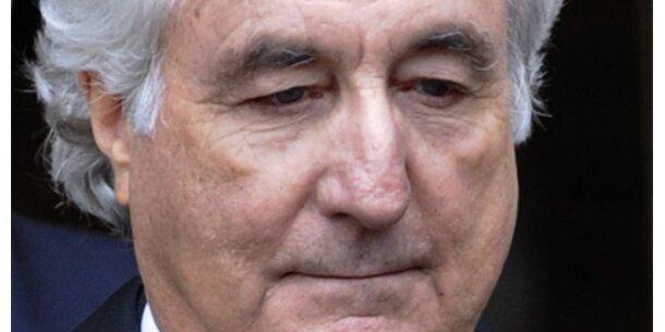 Madoff verzichtet auf Berufung