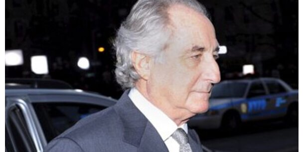 Madoff-Opfer bekommen Geld zurück