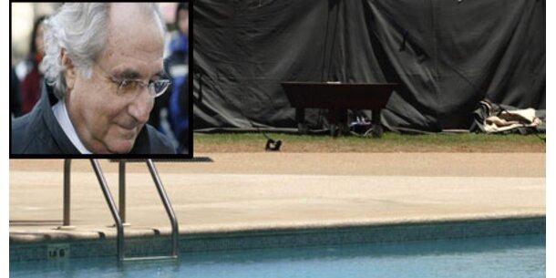 Madoff-Freund starb nach Herzattacke