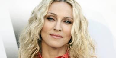 Madonna Unfall entlarvt Playback-Schwindel!
