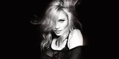 So klingt die neue Madonna!