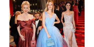 Red Carpet: Opernball 2020: Die schönsten Roben