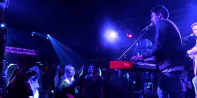 Das Madonna Afterwork Clubbing!
