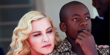 Madonna-Sohn kickt für Benfica
