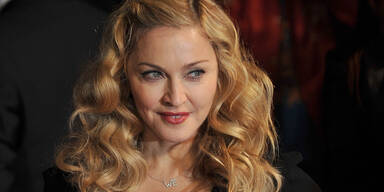 Madonna startet Mode-Linie für Frauen