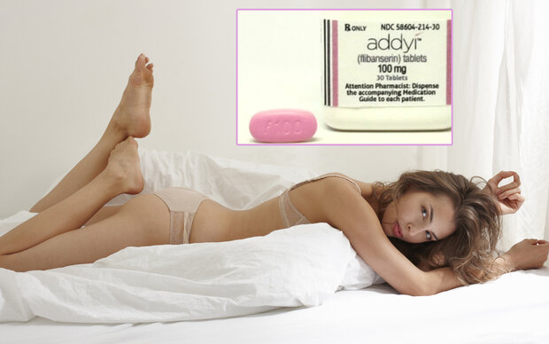 Viagra für die Frau: Lustpille für SIE kommt