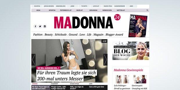Madonna.at
