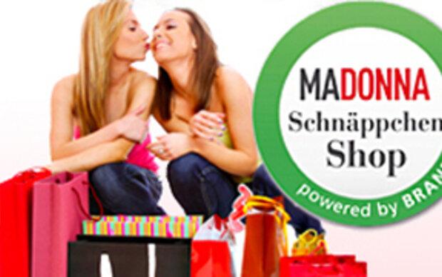Schnäppchen- Shop