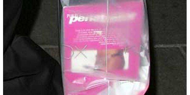 Madonna kauft ein Sex-Spielzeug