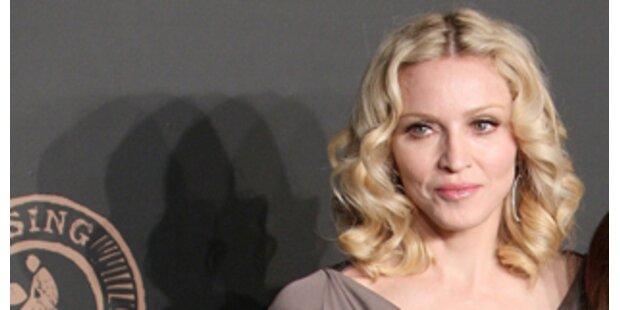 Madonnas kleiner Bruder packt aus