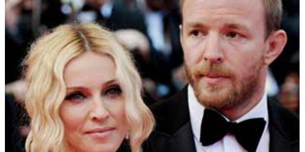 Madonna-Scheidung fix