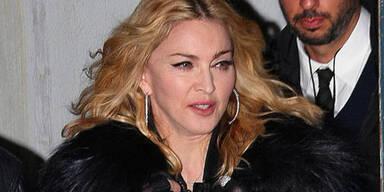 Jesus verlässt Madonna: Sie ist zu alt!