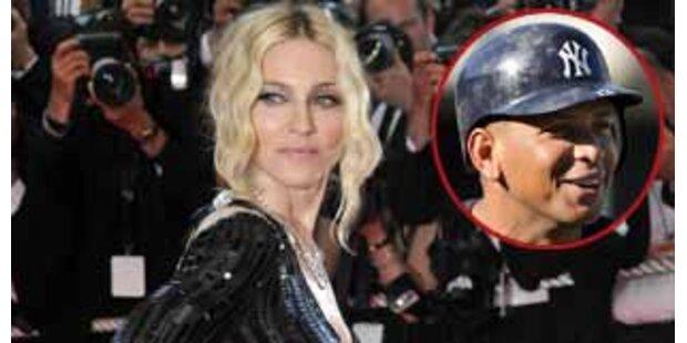 Ist dieser Mann Madonnas Scheidungsgrund?