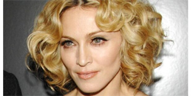 Madonna: Weltrekord-Hit zum Jubiläum