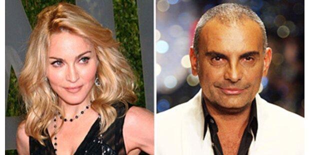 Madonna + Christian Audigier = Kult