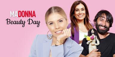 Alle wollen heute zum Beauty Day