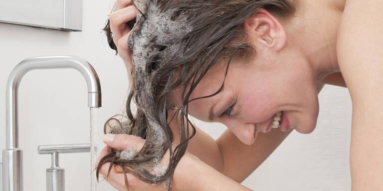 So ruinieren Sie Ihre Haare