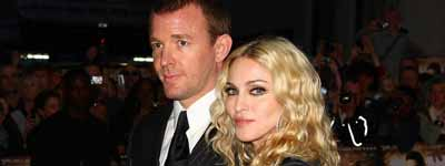 madonna guy ritchie special
