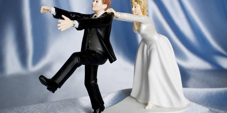 Wer sich hier registriert, muss heiratsbereit sein
