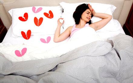 Diese 4 Dinge sollten Sie nach einer Trennung niemals tun
